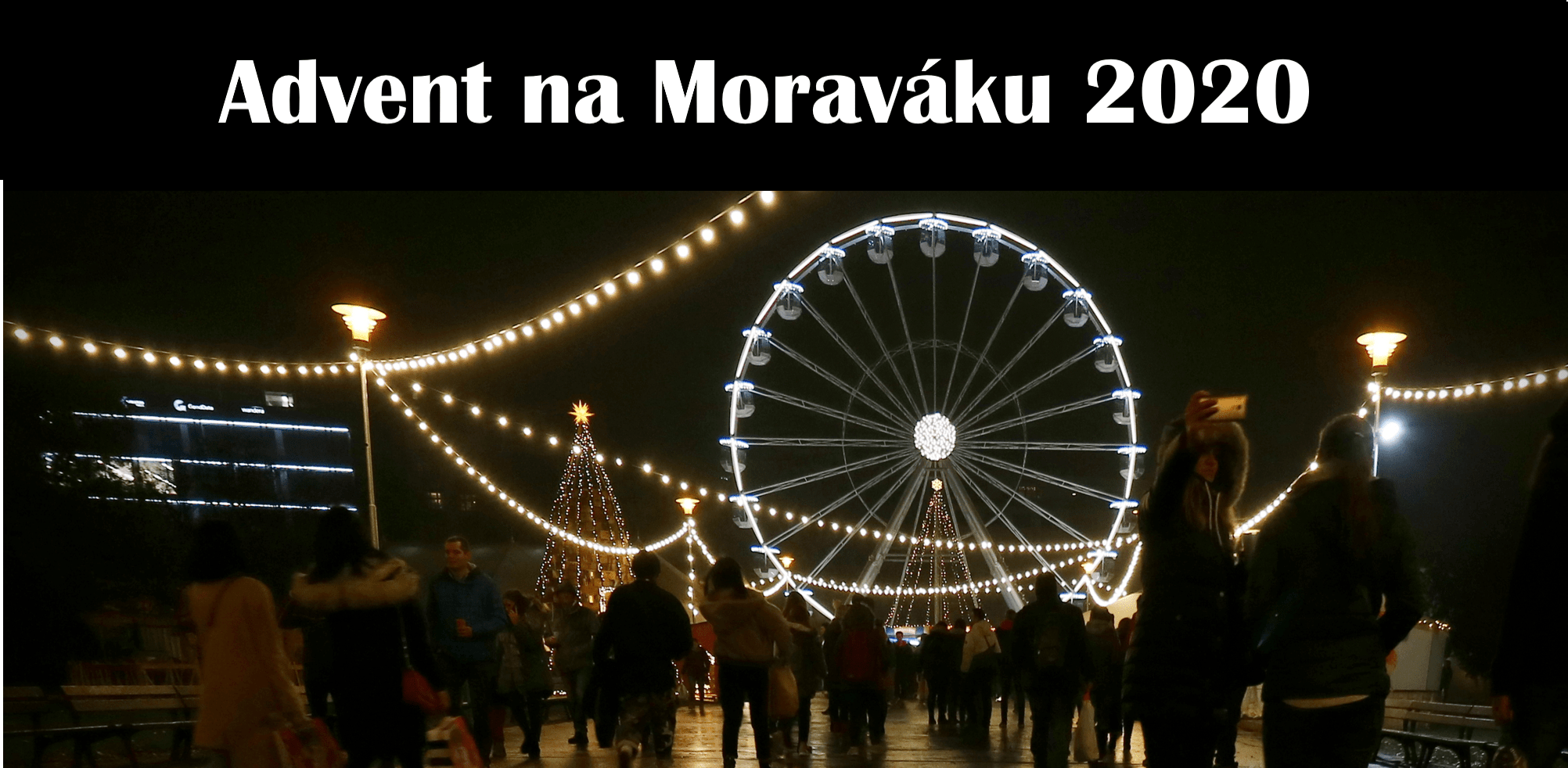 Advent na Moraváku